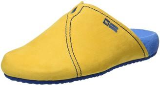 Nordikas Women's Free Open Back Slippers