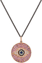 Ileana Makri Women's Dawn Eye Pendant Necklace