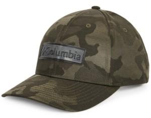 Columbia Men's Maxtrail 110 Baseball Hat