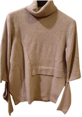 Proenza Schouler Grey Wool Knitwear for Women