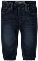 Levi's Toddler Boy Slim-Fit Knit Jeans