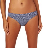 Animal Butterflyfish Bikini Bottoms