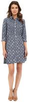 Hatley Cotton Shirtdress