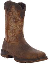 """Durango Women's Boot RD3315 10"""" Boldly Flirtatious Boot"""