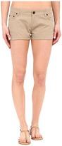 Hurley Dri-Fit Beachrider Five-Pocket Shorts