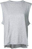 Nobody Denim - Raw Band Tank Heather - women - Organic Cotton - XS