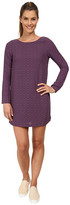 Prana Cece Long Sleeve Dress
