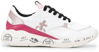 Premiata Scarlett chunky sole sneakers