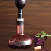 Sur La Table Menu of Denmark Menu Wine Breather Carafe