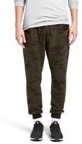 Hudson Men's Flight Cargo Jogger Pants