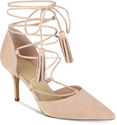 Marc Fisher Tamya d'Orsay Dress Pumps