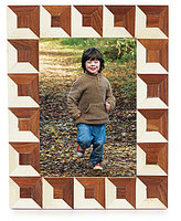 Noble Excellence Naturals Picture Frame