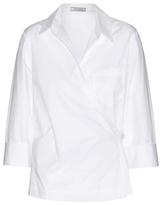 Nina Ricci Cotton Shirt