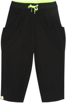 Monreal London Boyfriend Jogging Trousers
