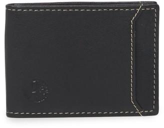 Timberland Blix Flip Bifold Wallet