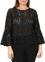 Wite+ LUISA LACE SWING TOP