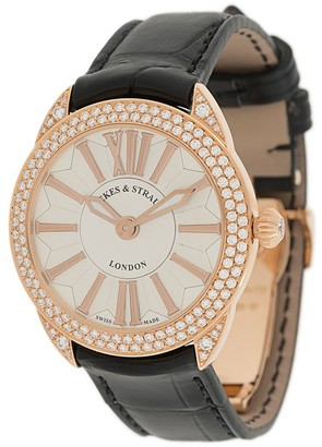 Backes & Strauss Piccadilly Renaissance 33 watch