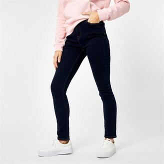 Jack Wills High Rise Super Skinny Jean