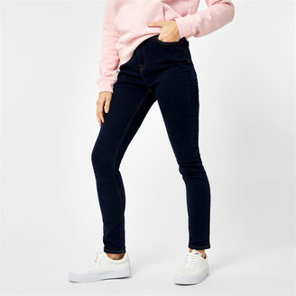 Jack Wills Jagger High Rise Super Skinny Jean