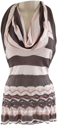 Missoni Pink Top for Women