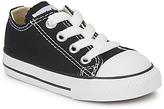 Converse OX Black