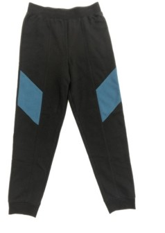 Ideology Big Boys Fleece Inset Jogger, Created for Macy's