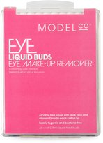 Model CO Liquid Buds Eye Make Up Remover 36 x 0.18ml Liquid Filled Buds