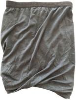 Alexander Wang Green Skirt for Women