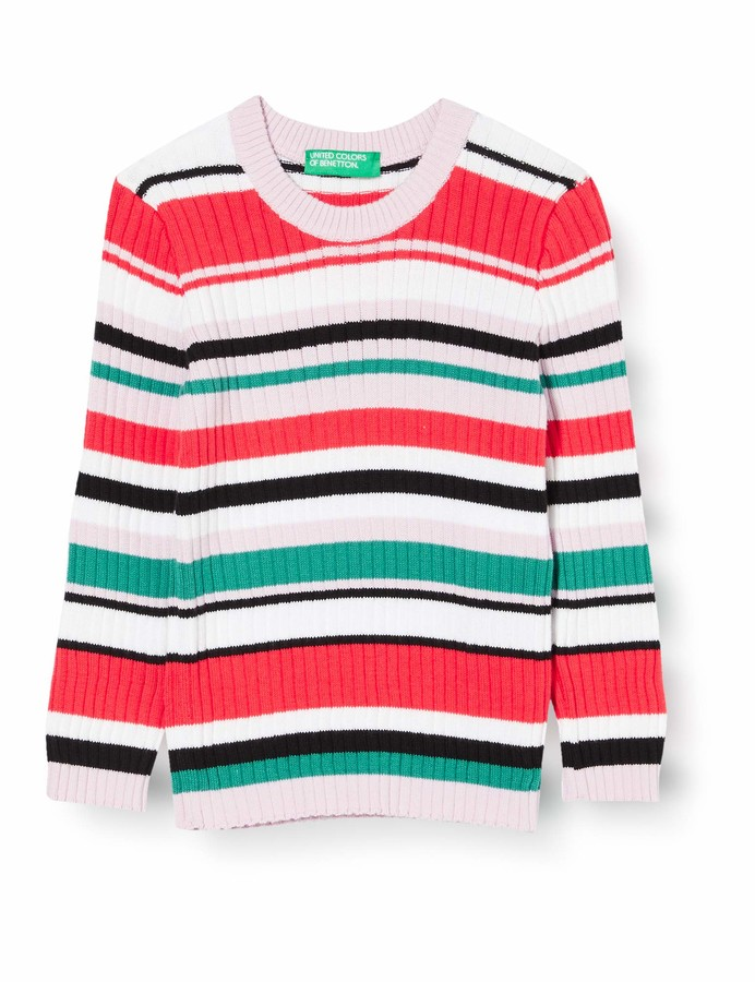 United Colors of Benetton Baby Maglia Coreana M//L Cardigan
