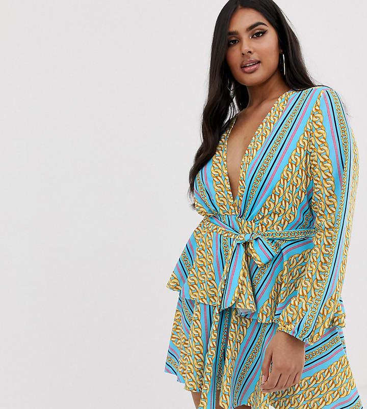 38f7cdda04 John Zack Plus Size Dresses - ShopStyle UK