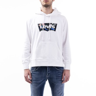 Levi's Levis Cotton Sweatshirt