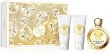 Versace Eros Pour Femme Eau de Toilette Large Gift Set