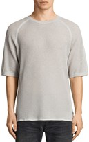 AllSaints Terrum Short Sleeved Sweater
