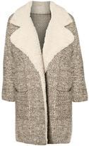 Dex Sweater Coat