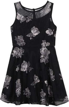Pastourelle Dress