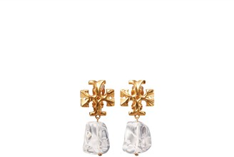 Tory Burch Roxanne Drop Earring