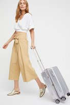 CalPak Amber Brushed Metallic Carry-On by at Free People