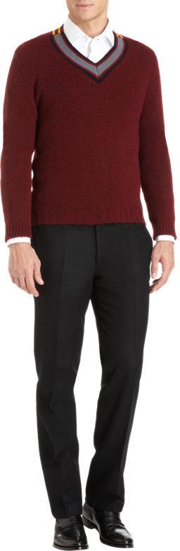 Pringle Long Sleeve Sweater