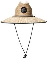 O'Neill Men's Sonoma Straw Hat - Beige