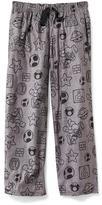 Old Navy Pop-Culture Print Sleep Pants for Boys