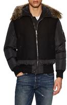 Moncler Muscade Puffer Jacket