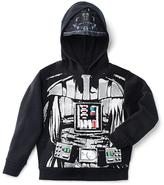 Avon Living Star Wars Darth Vader Hooded Sweatshirt