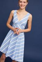 Plenty by Tracy Reese Striped Poplin Dress