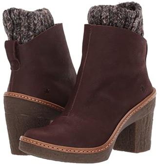 El Naturalista Haya N5177 (Brown) Women's Shoes