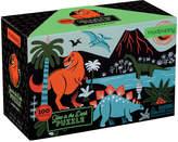 Mudpuppy Phosphorescent 100 Piece Dinosaur Puzzle - 5 to 8 years old