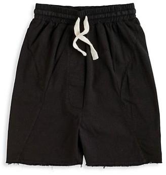 Nununu Little Boy's and Boy's Cotton Shorts