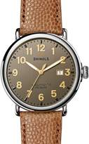 Shinola The Runwell Watch, 47mm