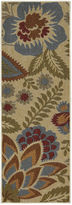 Mohawk Home Soho Crewel Floral Printed Rectangular Rugs