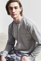 Tommy Hilfiger Modern French Terry Crew Neck Sweatshirt