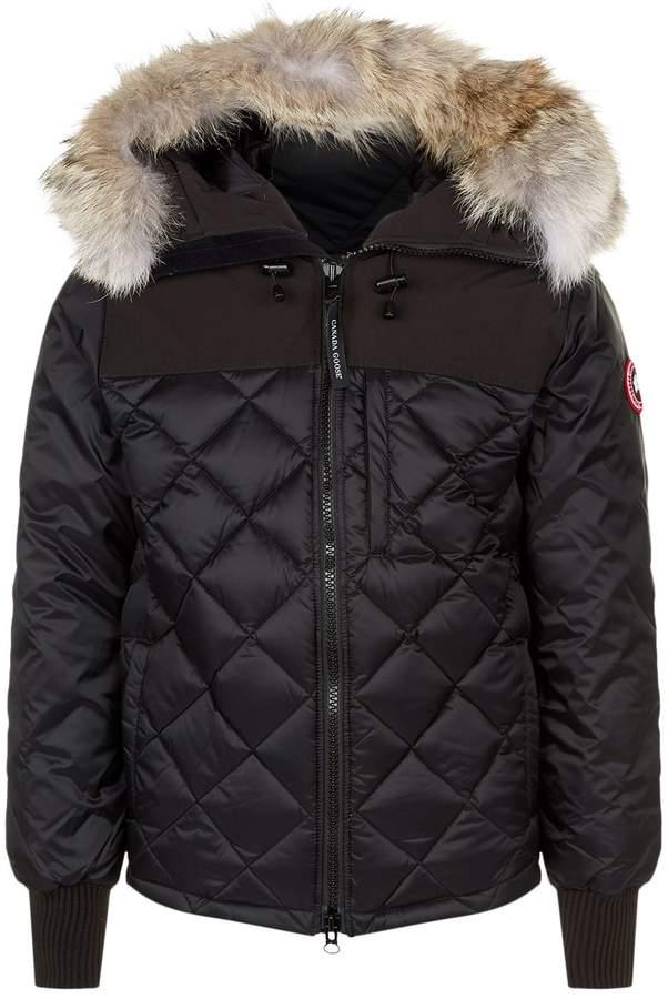 Canada Goose Hooded Pritchard Jacket